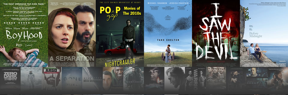 Movies of the 2010s (2010)