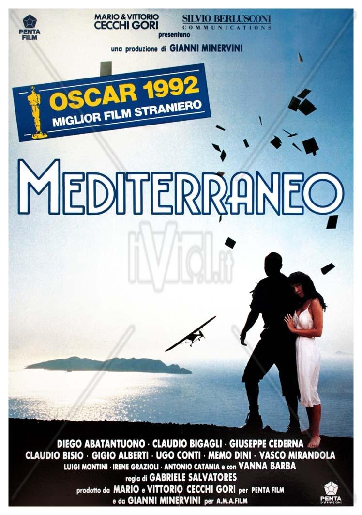Mediterraneo (1991)