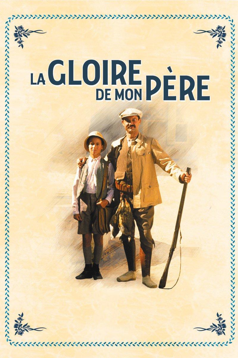 My Fathers Glory (1990)