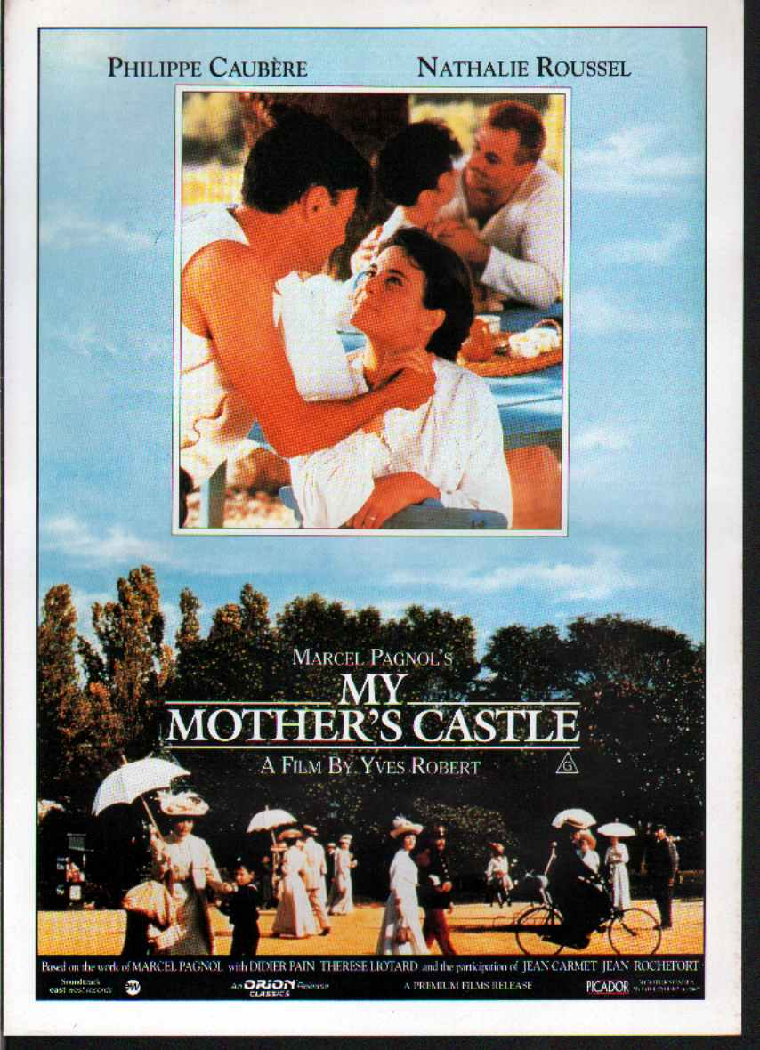My Mothers Castle (1990)