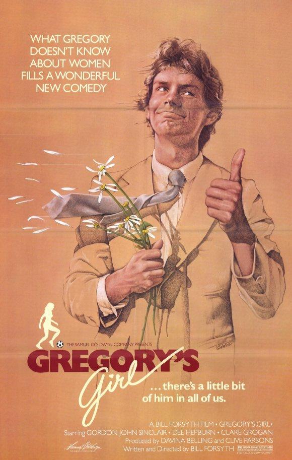 Gregorys Girl (1982)