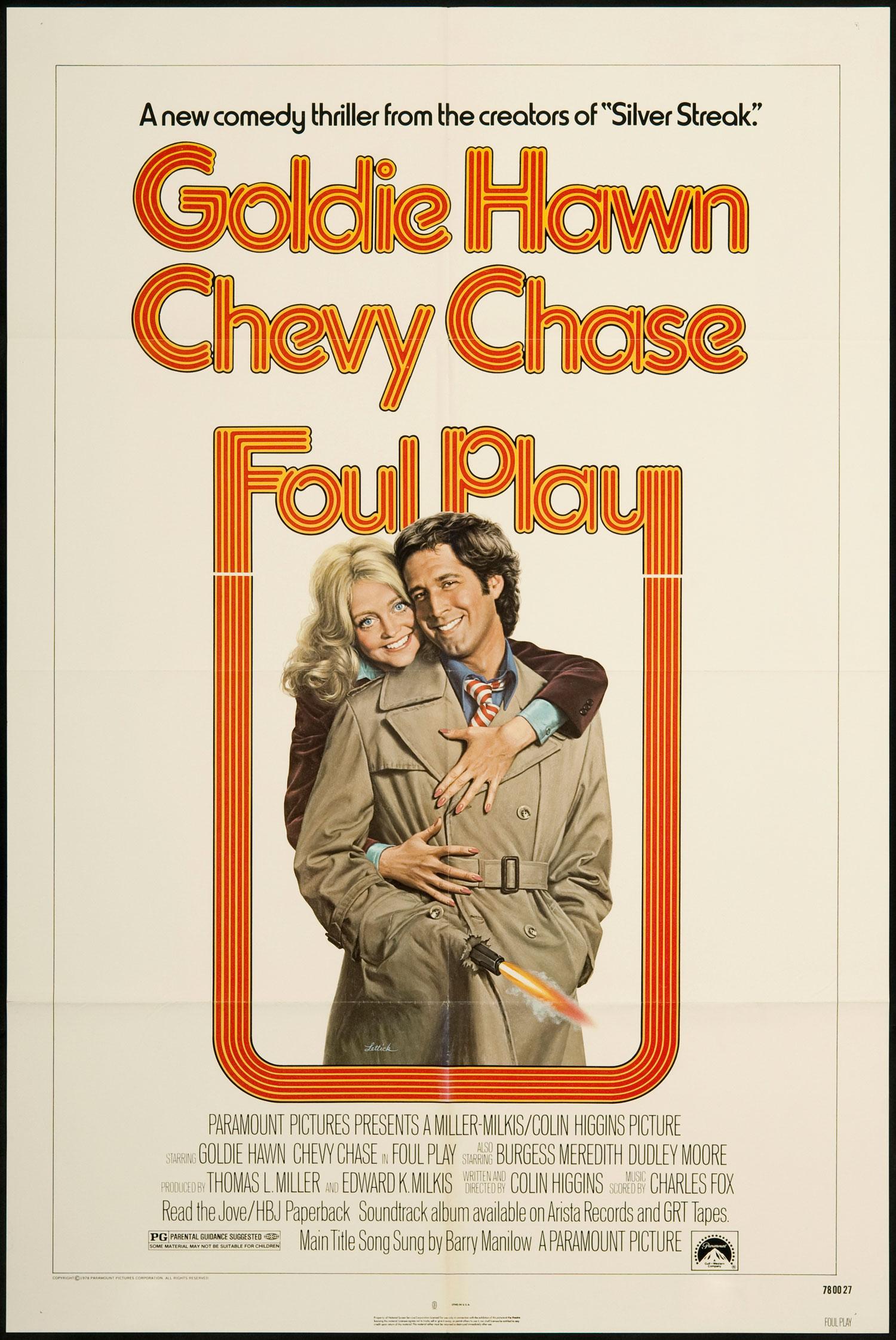 Foul Play (1978)