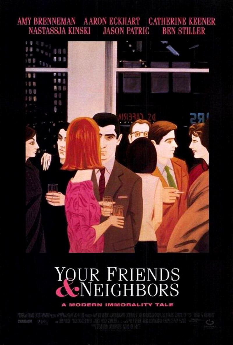 Your Friends And Neighbors (1998)