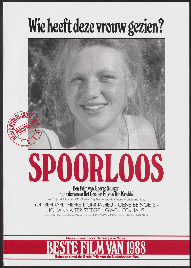 Spoorloos (aka The Vanishing, 1988)