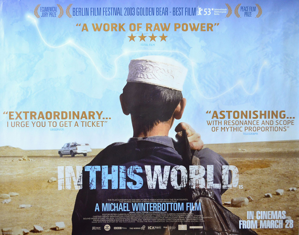 In This World (2003)
