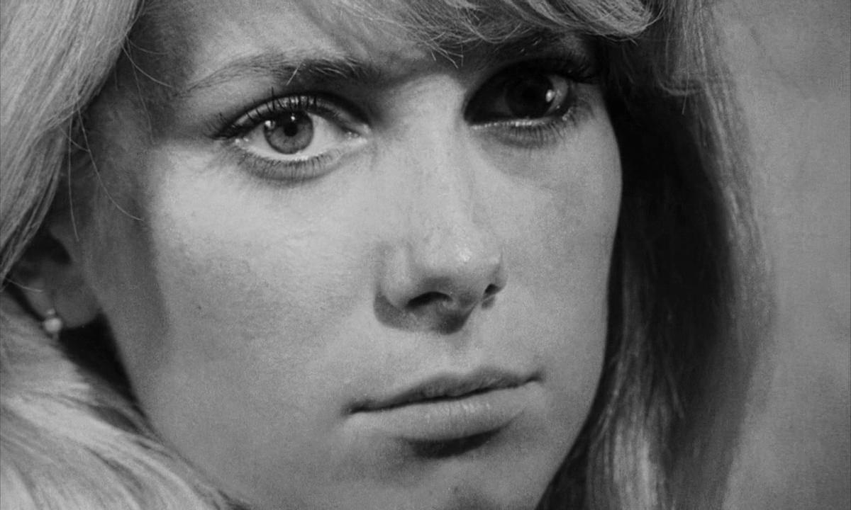 PopGap #09: Repulsion (1965)