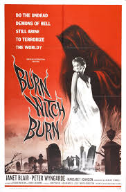 Burn, Witch, Burn (1962)
