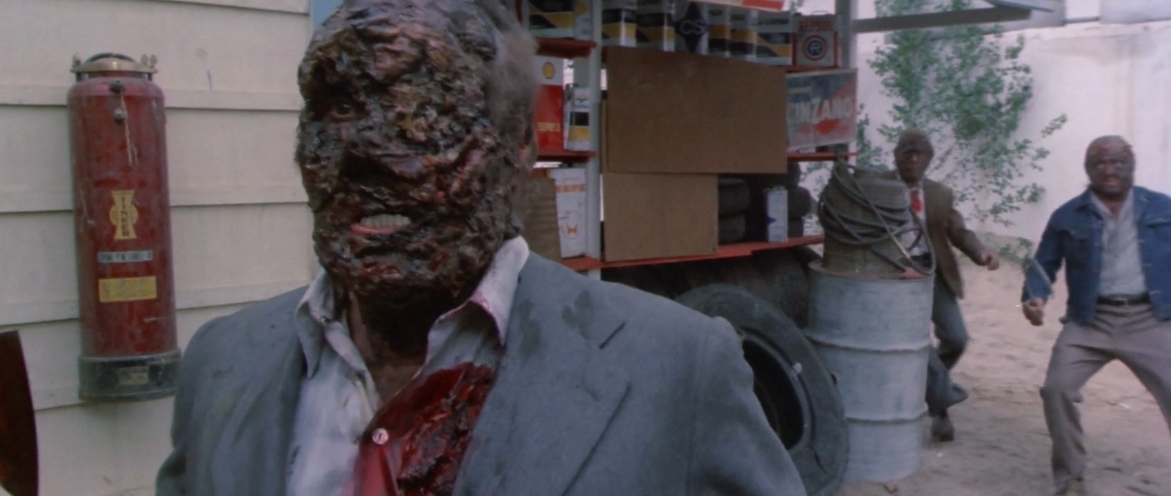 Nightmare City  (1980)