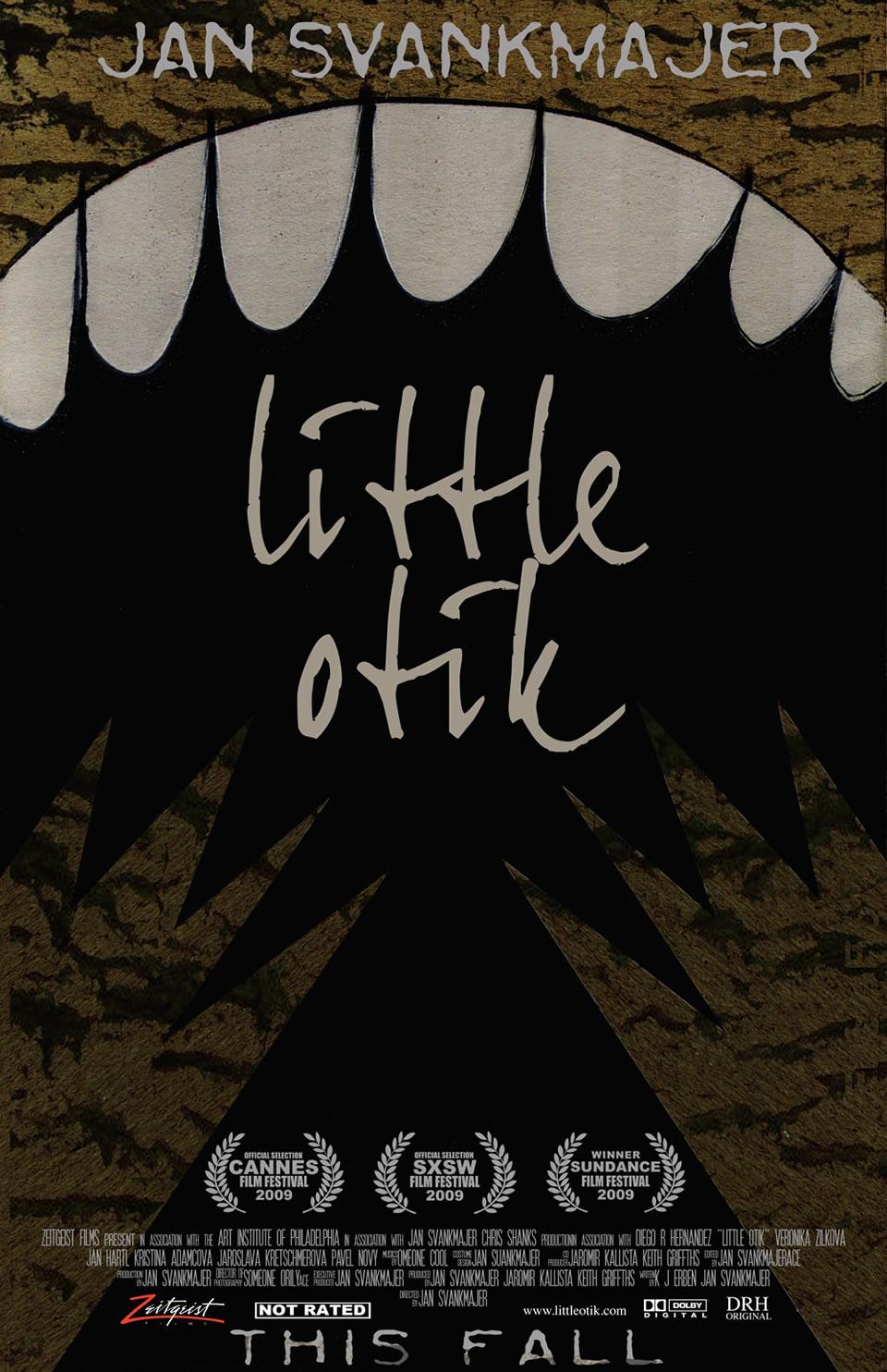 Little Otik (2001)