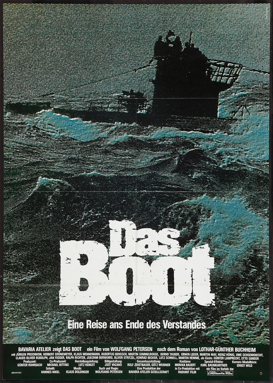 Das Boot (1981) - Director's Cut