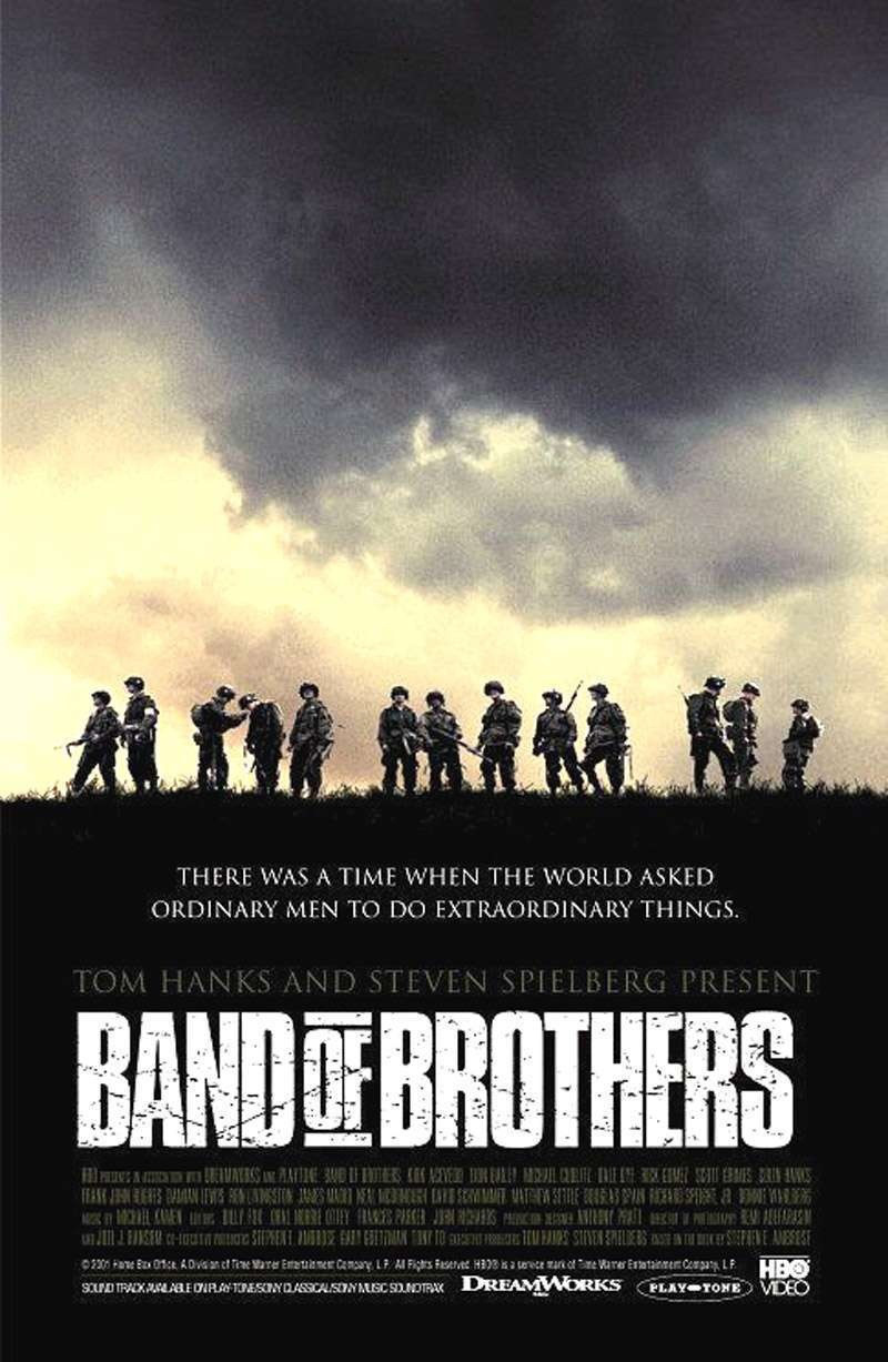 Band of Brothers (2001)