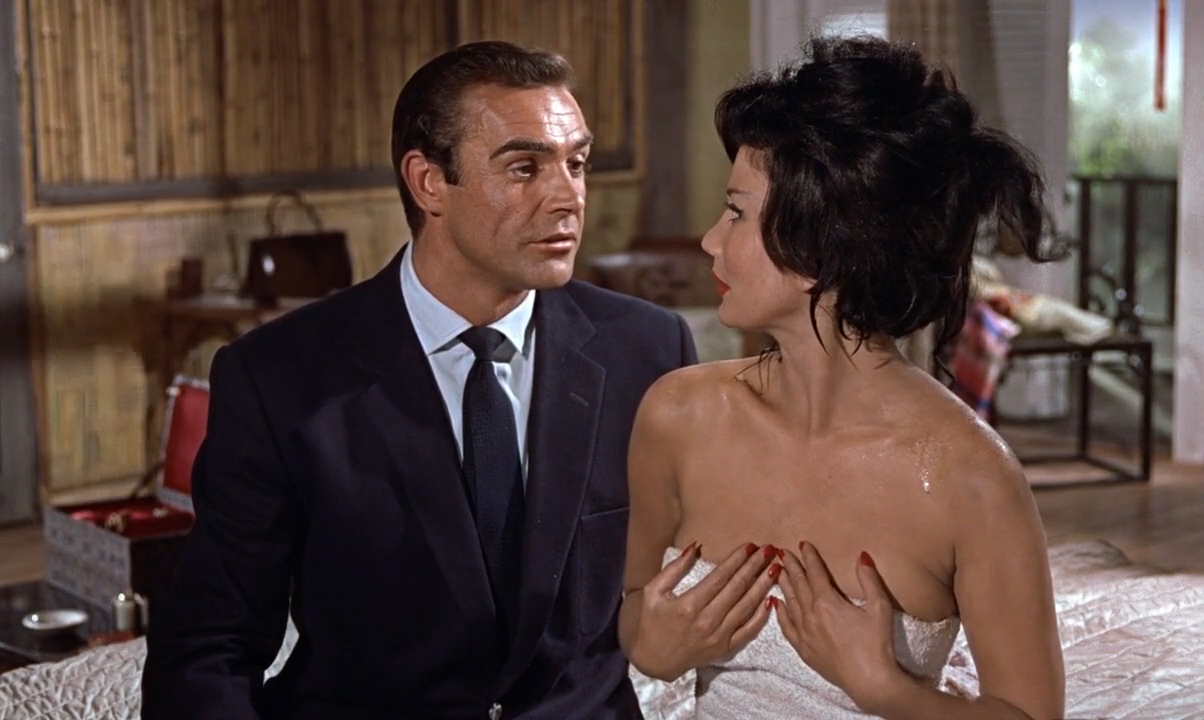 List of james bond movies from first to last - New films on
