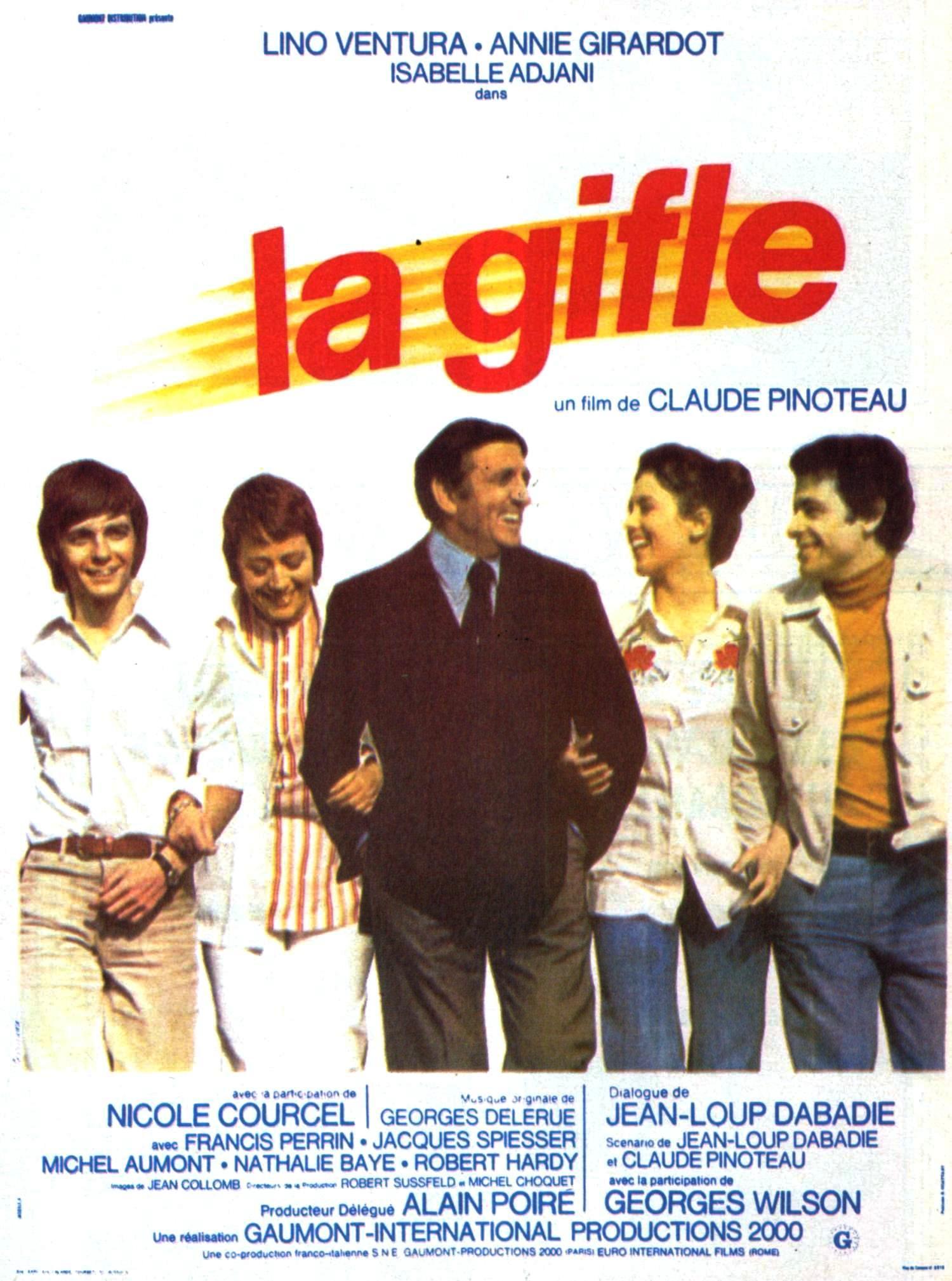 The Slap (1974)