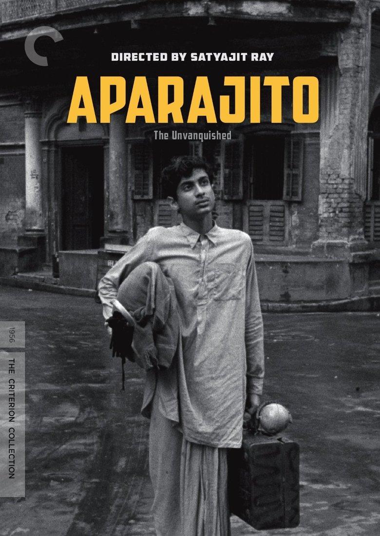 Apu Trilogy: Aparajito (1956)