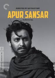 Apu Trilogy: Apur Sansar (1959)