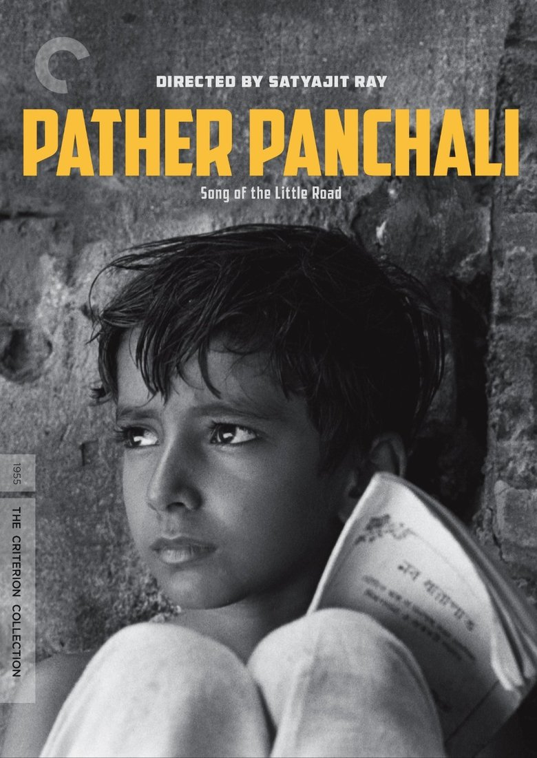 Apu Trilogy: Pather Panchali (1955)