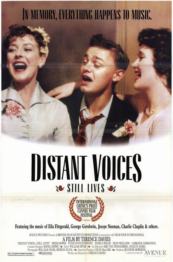 Distant Voices, Still Lives (1988)