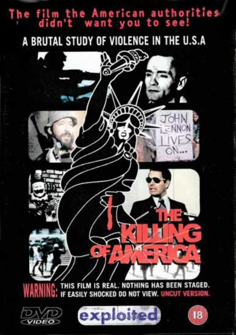The Killing of America (1981)