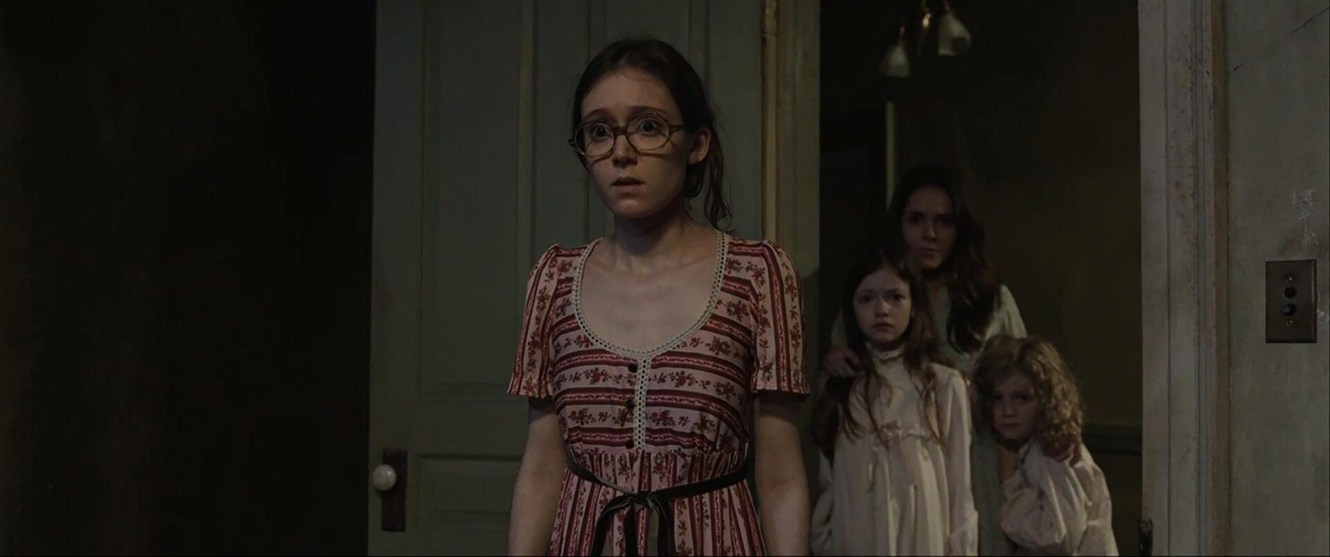 Octoblur 2016 01 The Conjuring 2013