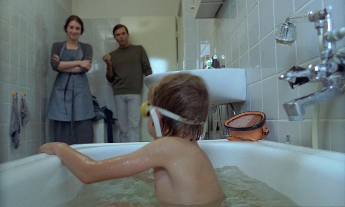 Possession (1981) de Andrzej Zulawski