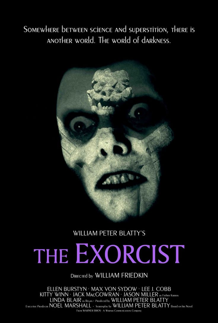 #10: The Exorcist (1973)