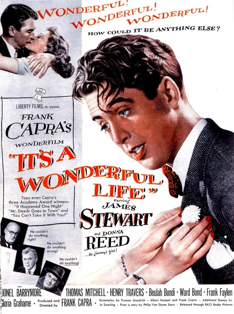 #18: It's a Wonderful Life (1944)