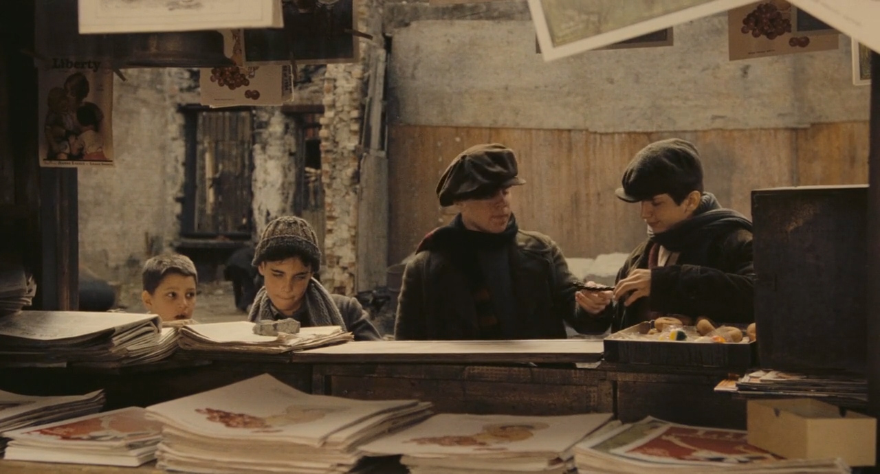Olga karlatos once upon a time in america 1984 - 4 4