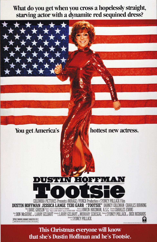 #6: Tootsie (1982)