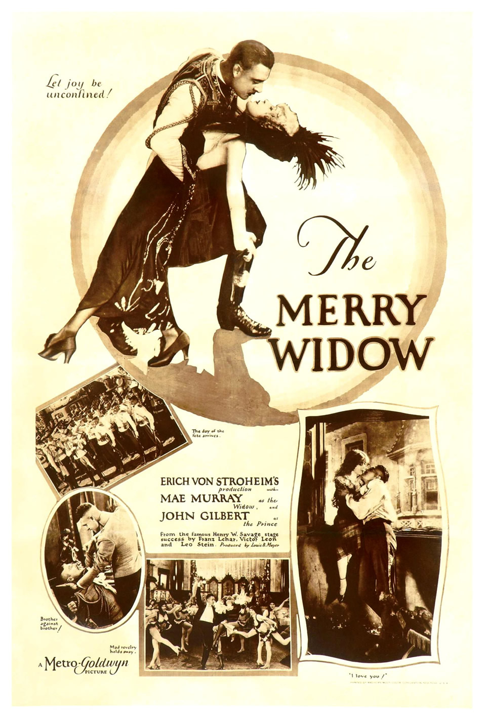 The Merry Widow (1925)