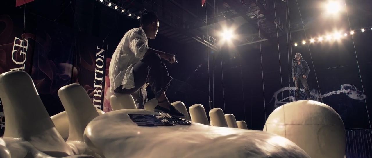 PopGap #26: Kung Fu Jungle (2014)