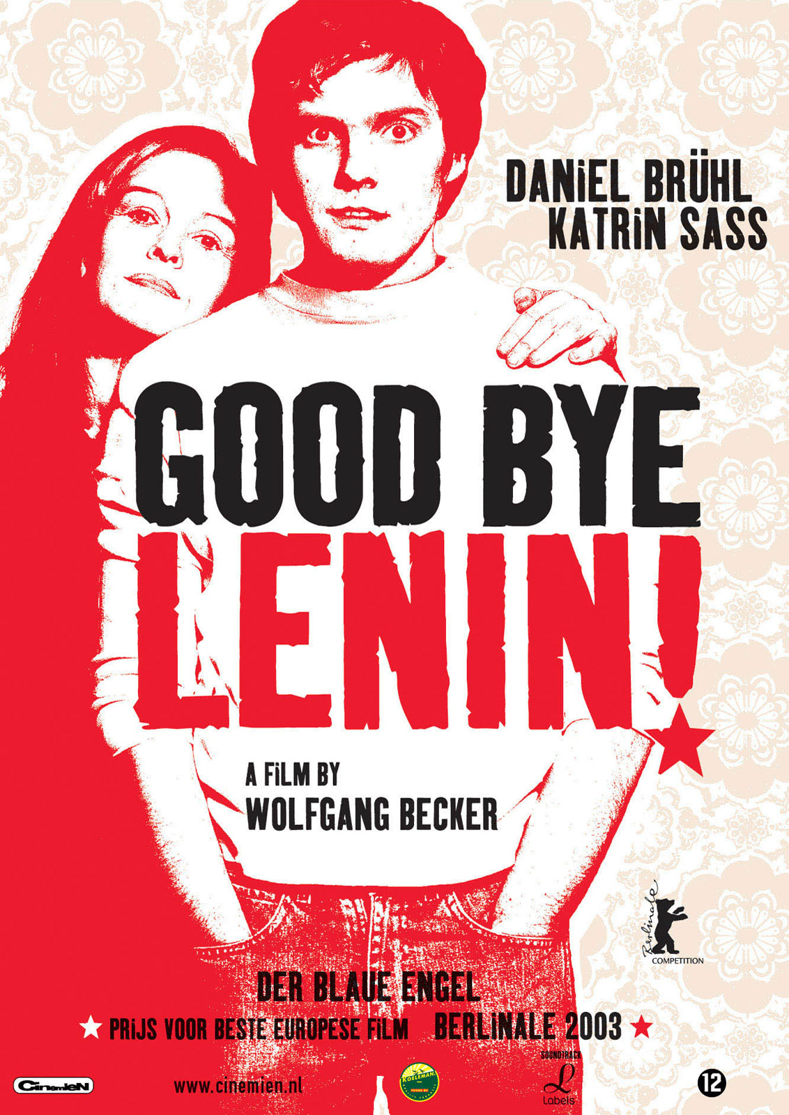 Good Bye Lenin 2003