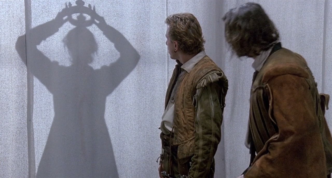 far play key rosencrantz guildenstern dead Rosencrantz & guildenstern are dead is a 1990 film which makes the minor characters of rosencrantz and guildenstern of the play hamlet into major generally speaking, things have gone about as far as they can possibly go when things have gotten about as bad as they can reasonably get.