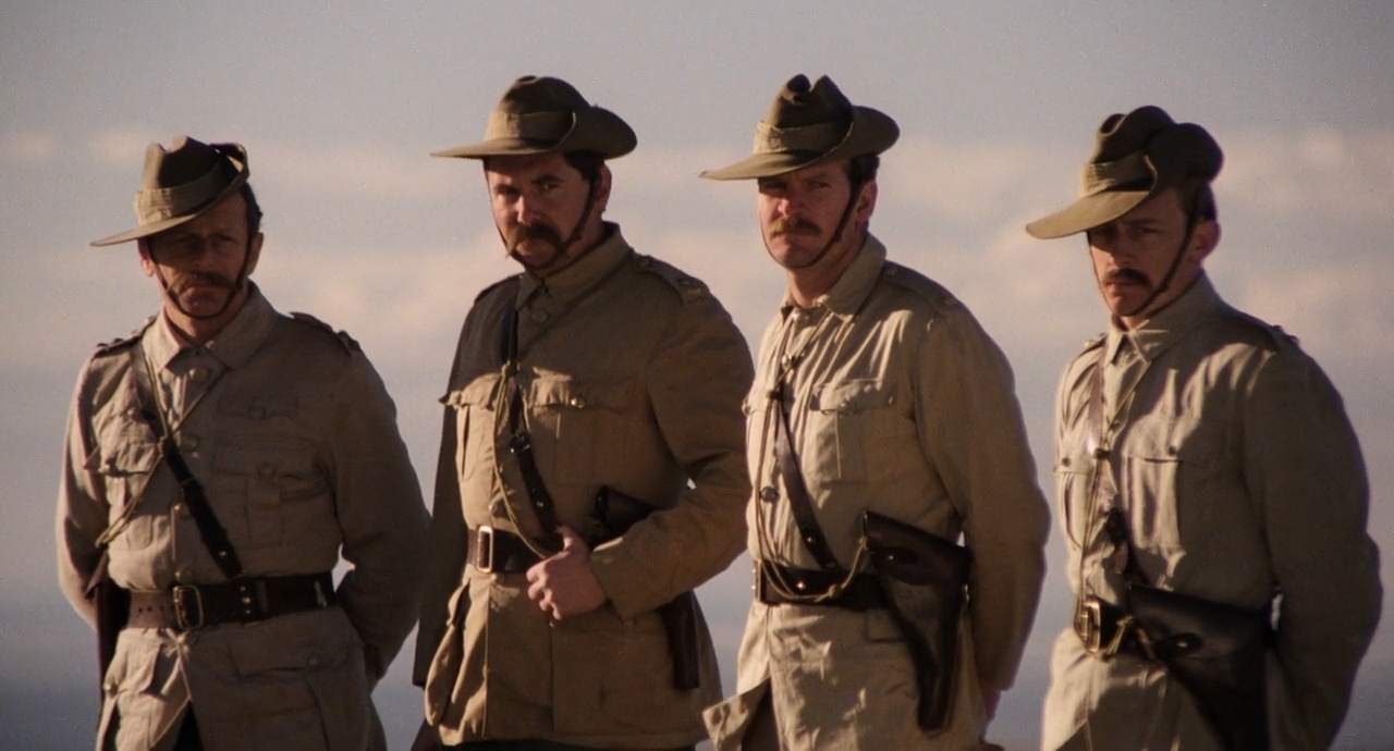"""breaker morant speech Harry """"breaker"""" harbord morant (9 december 1864– 27 february 1902) was an anglo-australian drover, horseman, bush poet, and military officer while serving with the bushveldt carbineers during the second anglo-boer war, captain morant was arrested and court-martialed for war crimes– one of the first such prosecutions in british."""