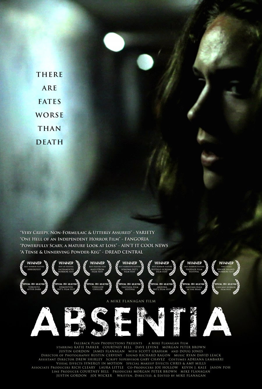 Absentia (2011)