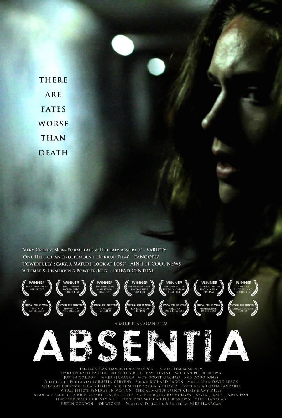 04 - Absentia (2011)