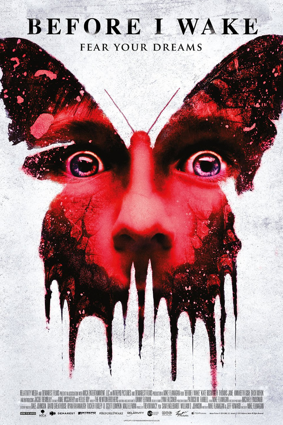 07 - Before I Wake (2016)
