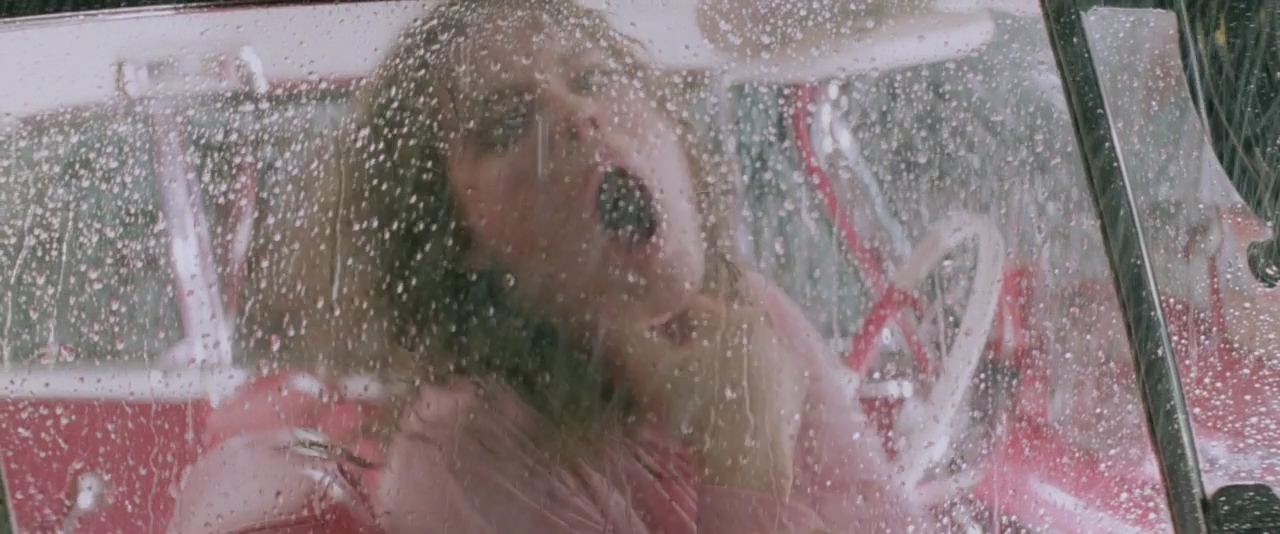 Octoblur 2017: #39 - Christine (1983)