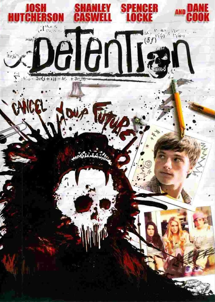 02 - Detention (2011)