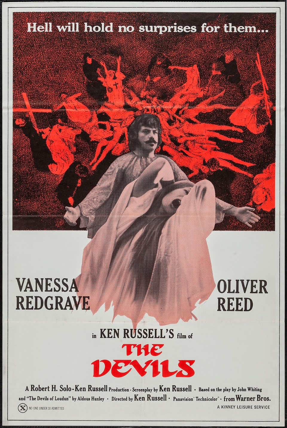43 - The Devils (1971)