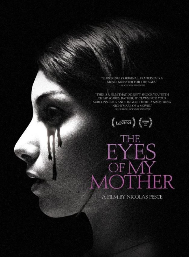 12 - Eyes of My Mother (2016)