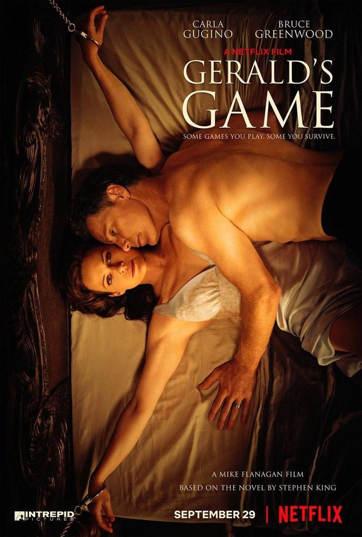 42 - Gerald's Game (2017)