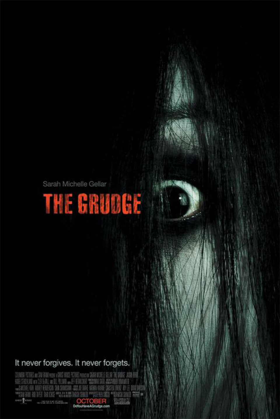 28 - The Grudge (2004)
