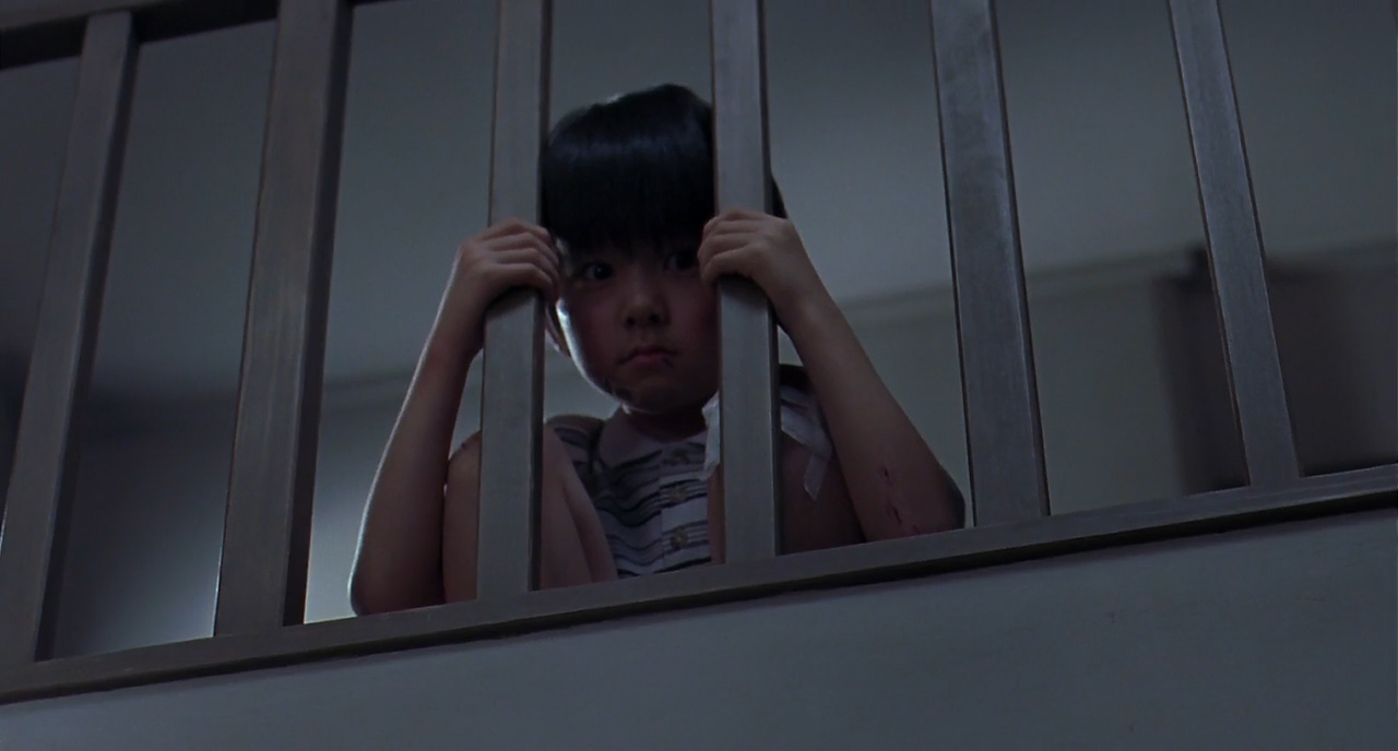 Octoblur 2017: #28 - The Grudge (2004)