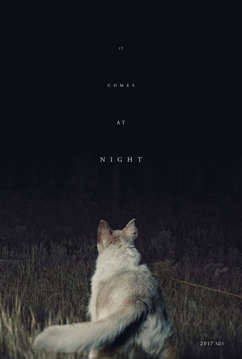 08 - It Comes at Night (2017)