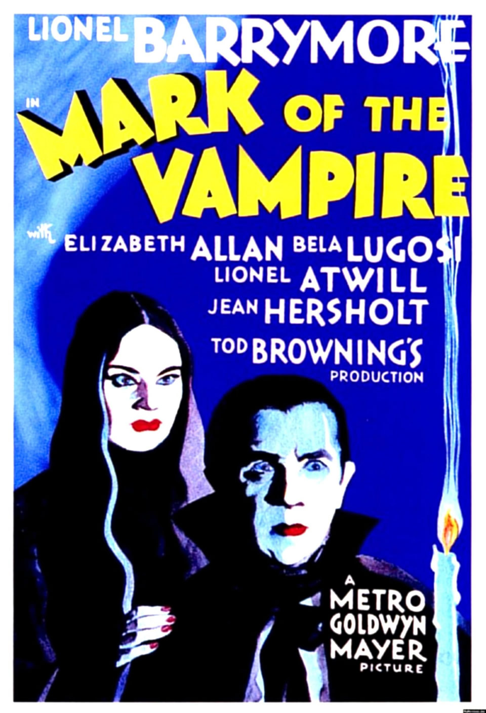 09 - Mark of the Vampire (1935)