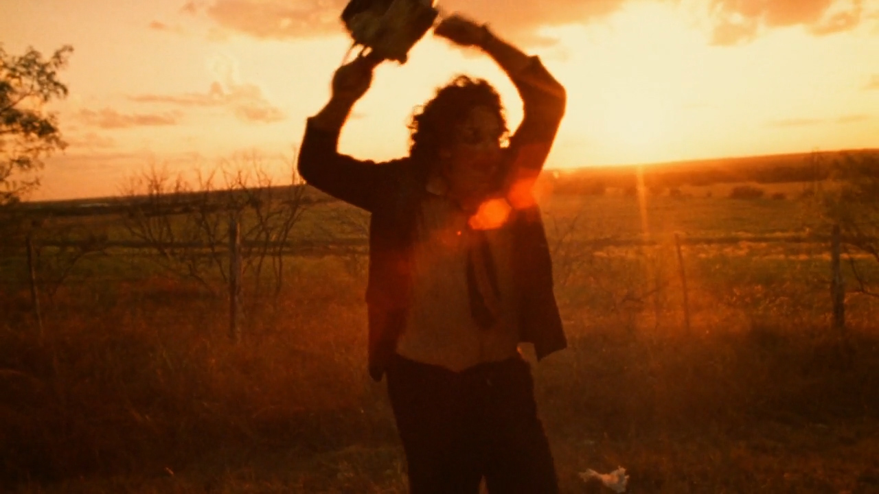 Octoblur 2017: #40 - Texas Chain Saw Massacre (1974)
