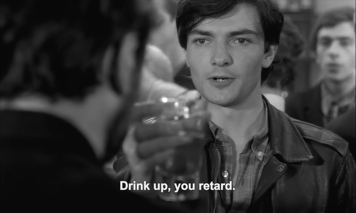 Au-Hasard-Balthazar-1966-01-00-29-drink-up-you-retard