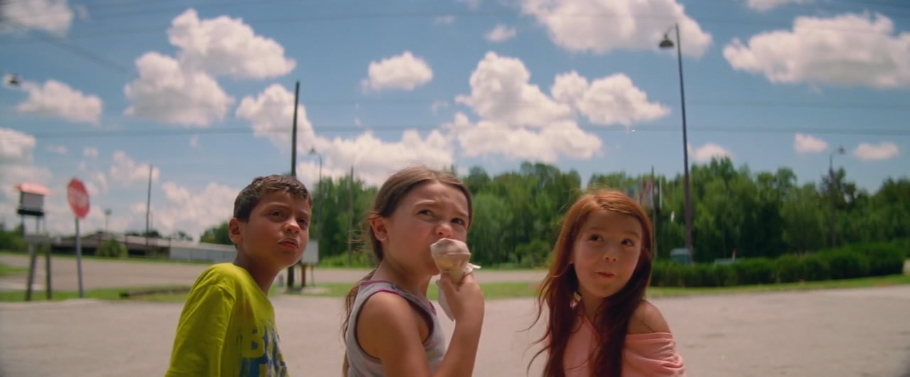 2017 Screenflowers #13: The Florida Project (2017)