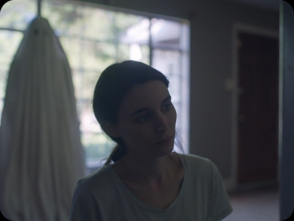 2017 Screenflowers #09: A Ghost Story (2017)
