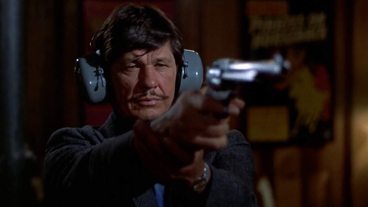 Binge: The Death Wish Franchise: Death Wish (1974)